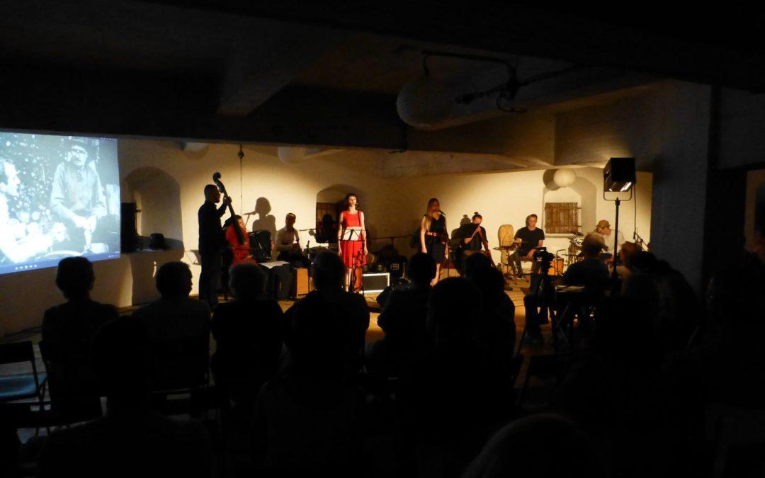 Koncert – Bardejov 2017