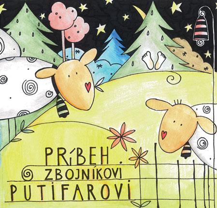 Nahrávanie albumu Ratoliestky & Putifar