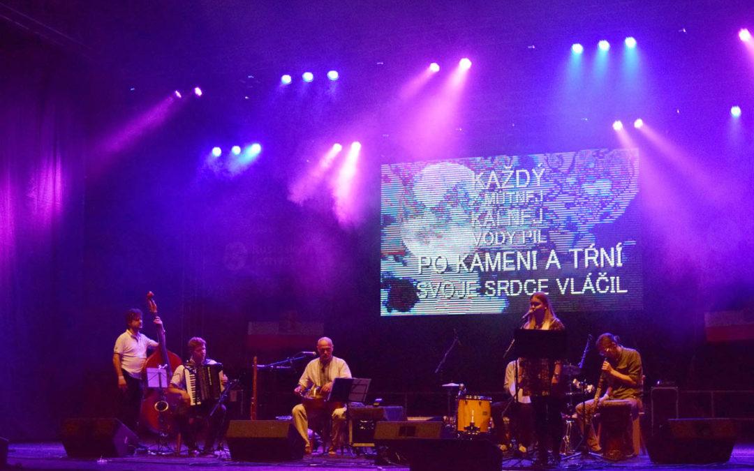Koncert – Svidník 2018