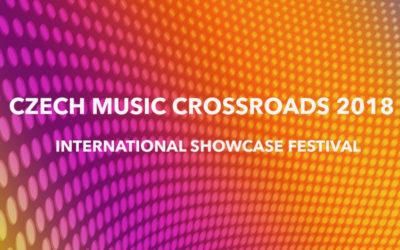KarpaTon na festivale Czech Music Crossroads